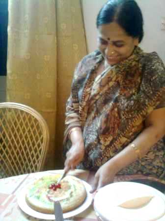 Happy Birthday Mummyji