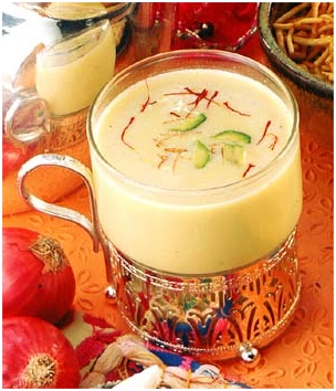 Thandai - The ultimate summer cooler